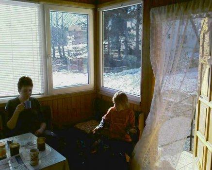 Přízemí - veranda-02